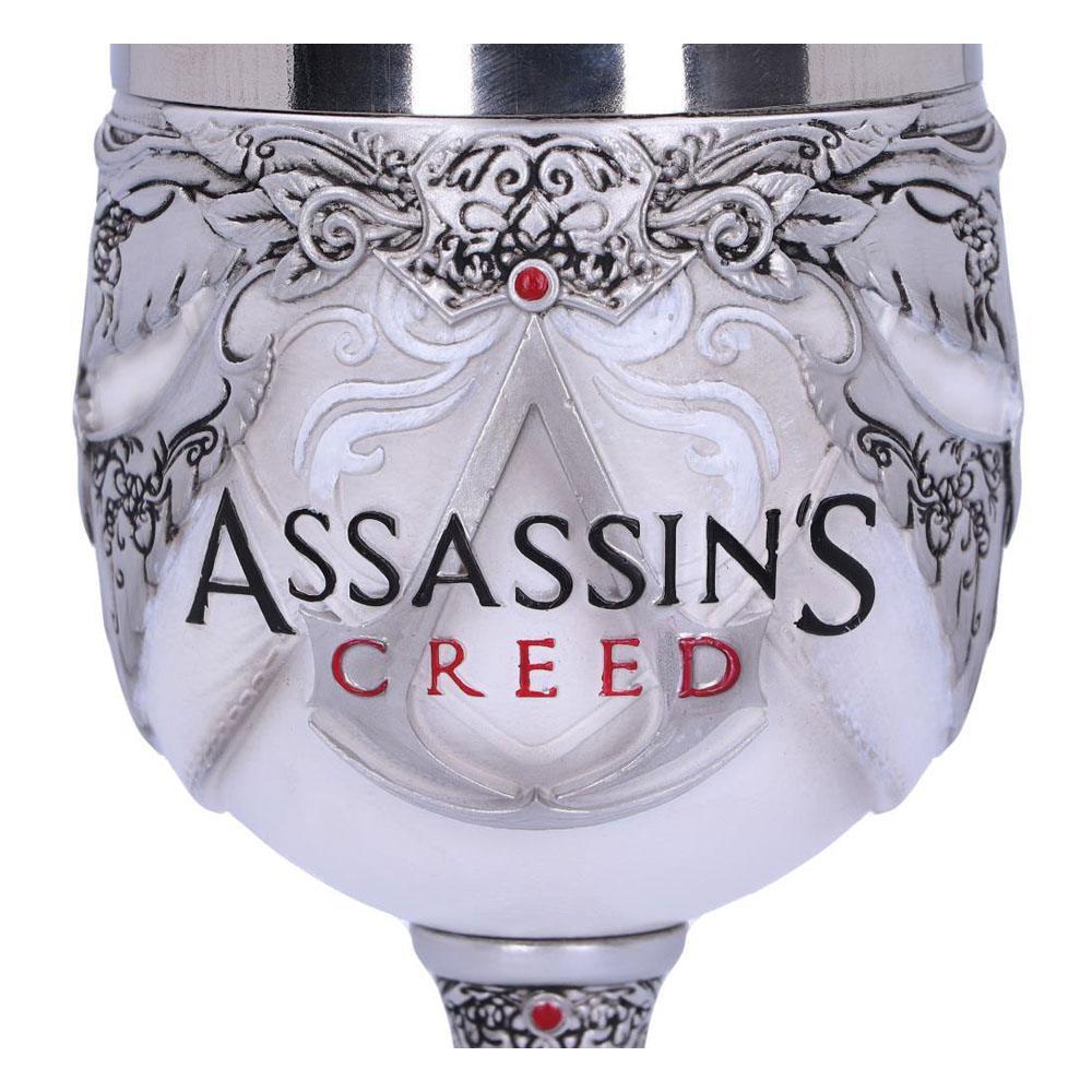 Assassin's Creed Goblet Logo