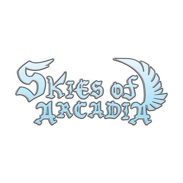 Skies of Arcadia