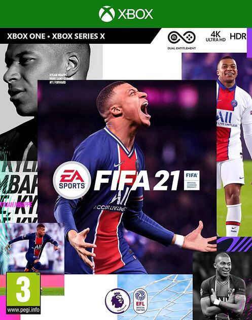 FIFA 21 (XB1)