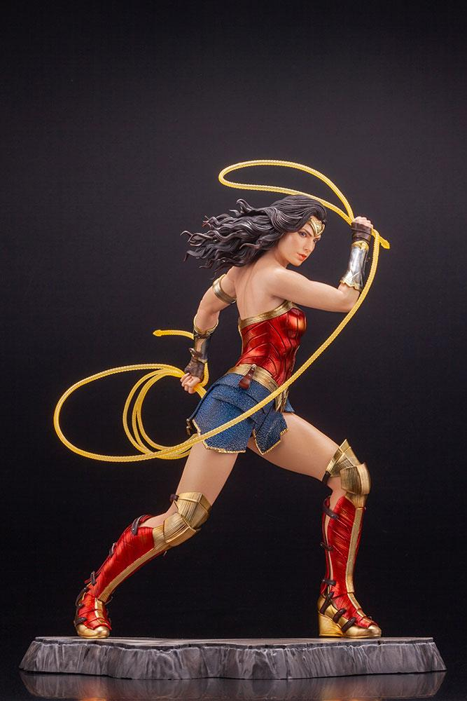 Wonder Woman 1984 Movie Statue 1/6 Wonder Woman 25 cm