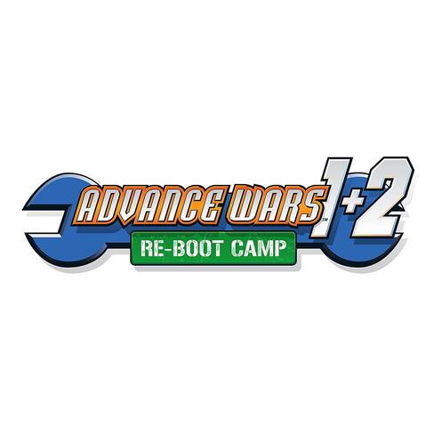 Advance Wars 1+2: Reboot Camp (NS)