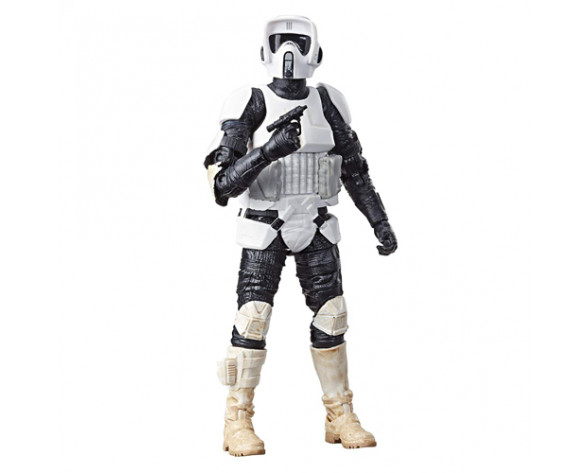Star Wars Black Series Action Figure Scout Trooper (Episode VI)