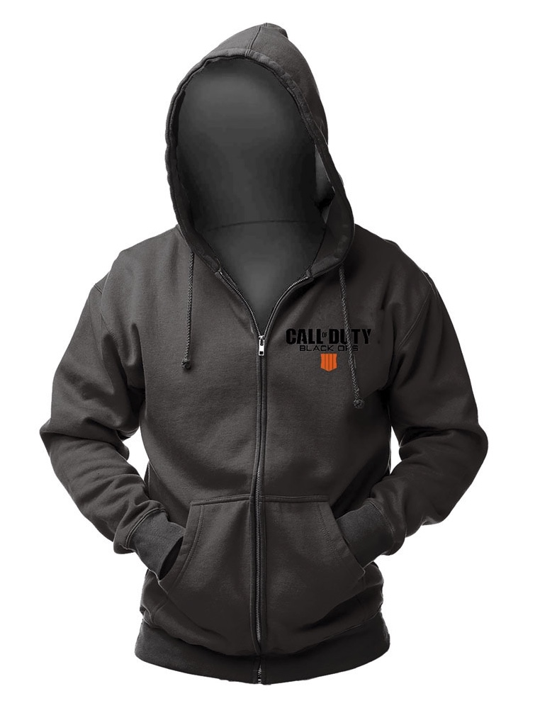 Call of Duty Black Ops 4 Hoodie