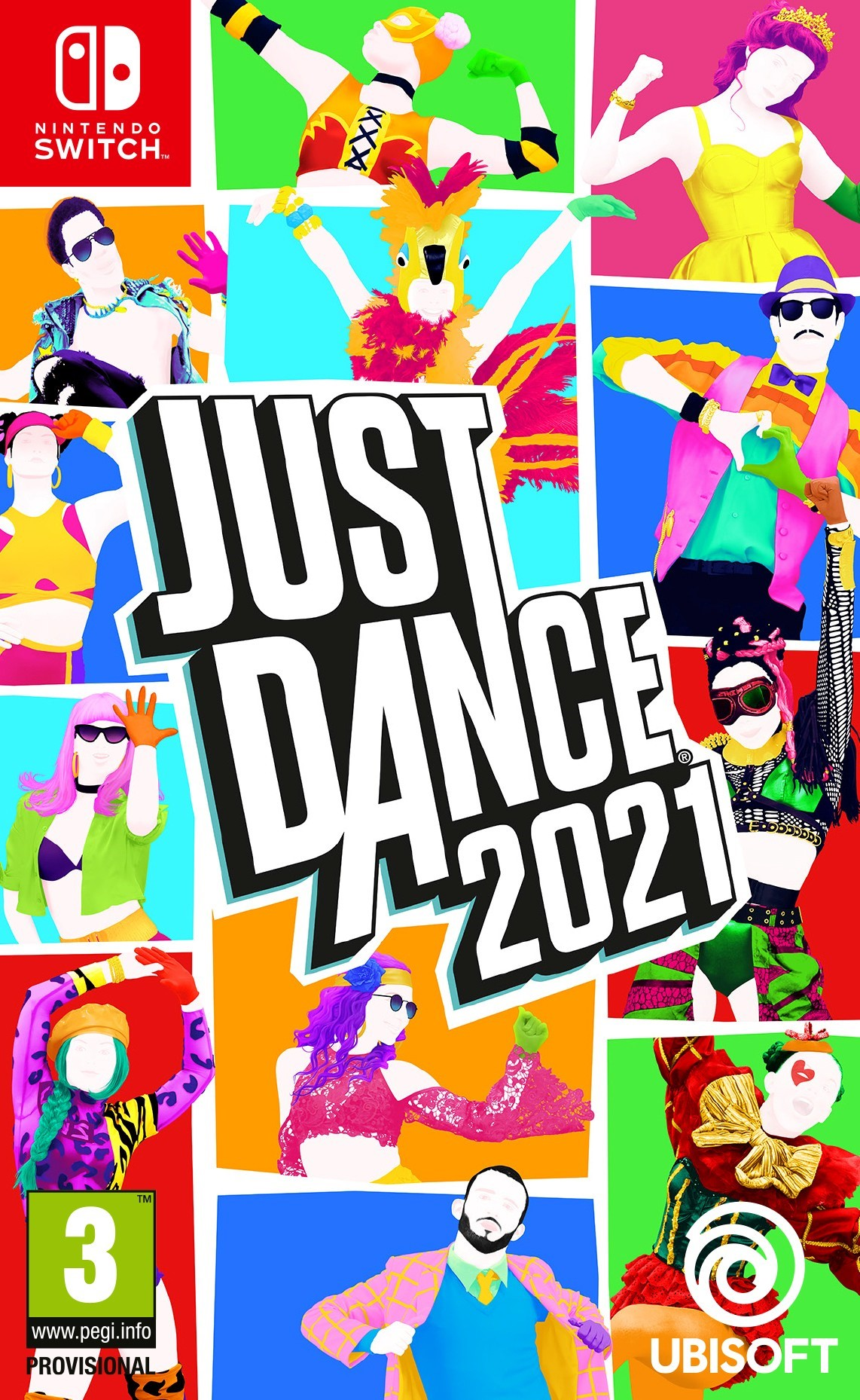 Just Dance 2021 (NS)