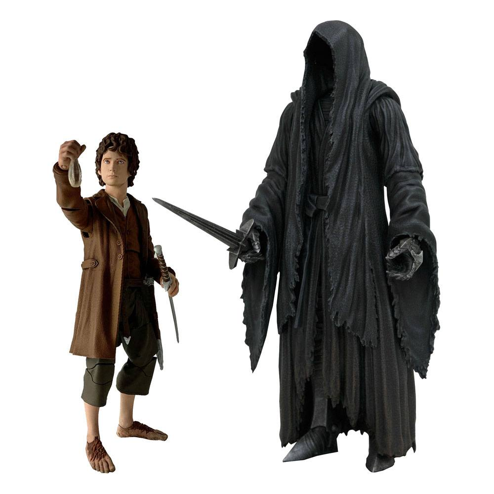 Lord of the Rings Select Action Figures 18 cm Series 2 Assortment