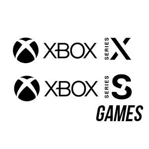 Xbox X Games