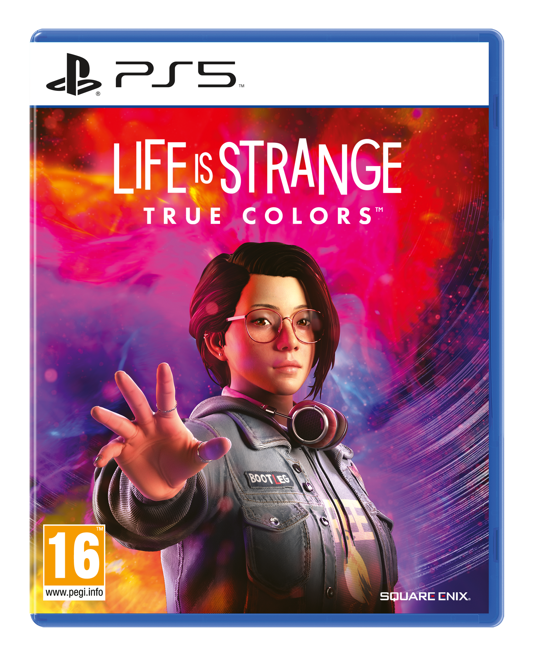 Life is Strange: True Colors with Steelbook (PS5)