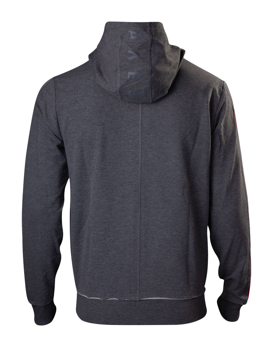 Assassin's Creed Odyssey - Taped Sleeve Hoodie