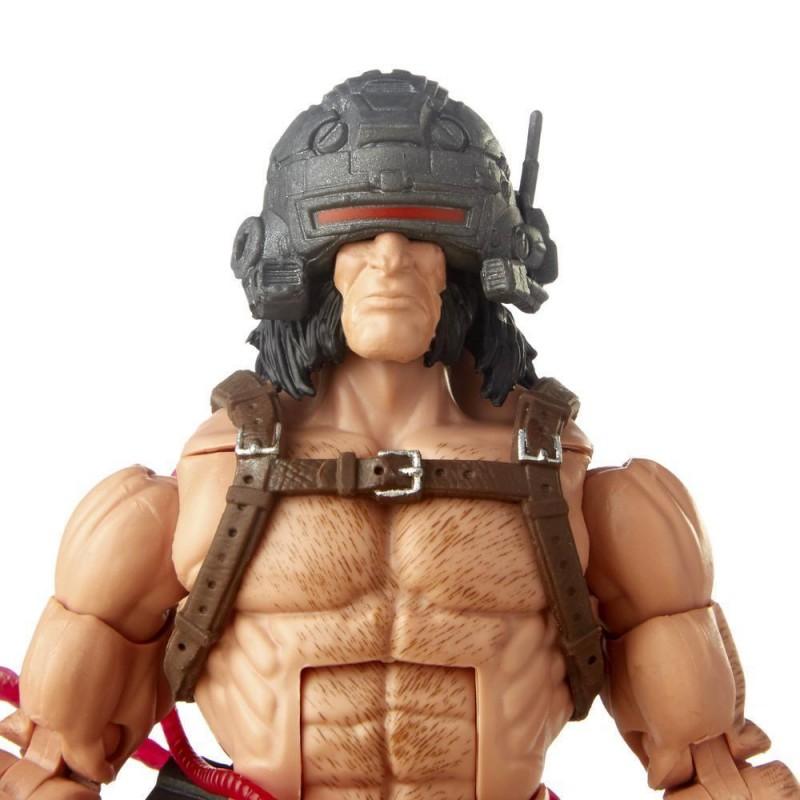 Hasbro Marvel Legends Series X-Men Weapon X Action Figure 15 cm