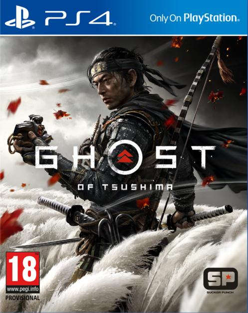 Ghost of Tsushima (PS4)