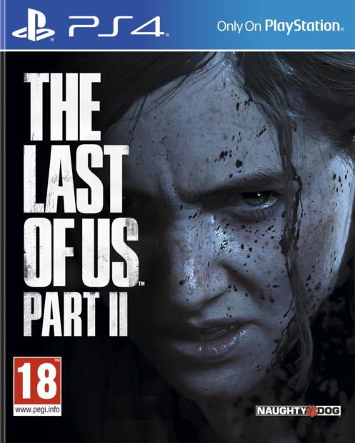 The Last of Us: Part 2 (PS4)