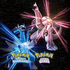 Pokemon Brilliant Diamond (NS)