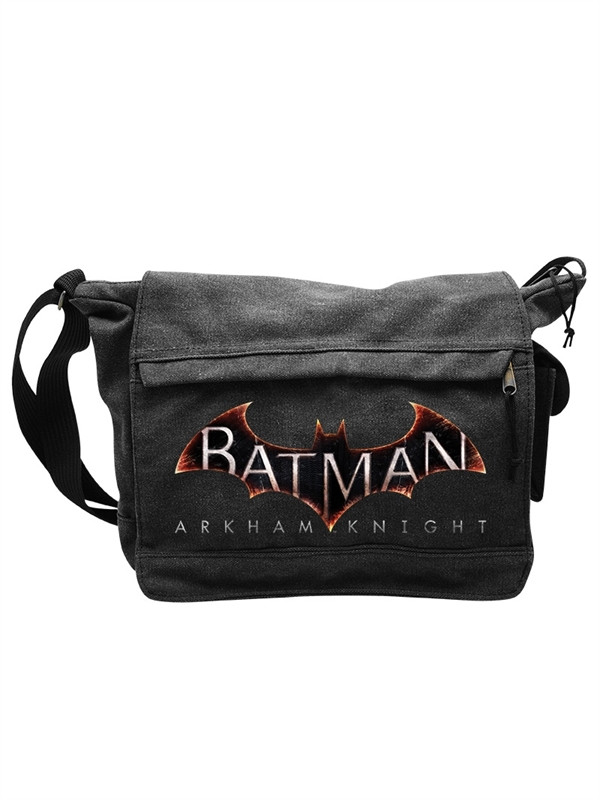 Batman Arkham Knight Messenger Bag 35x25 cm