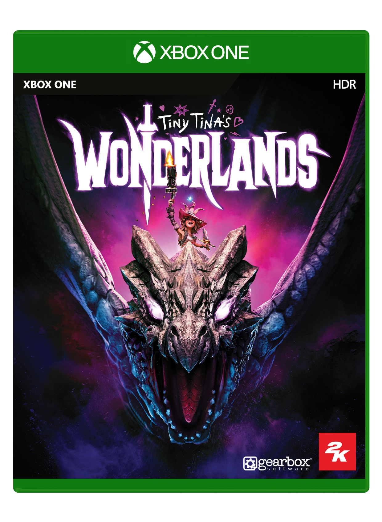 Tiny Tina's Wonderlands (Xbox One)
