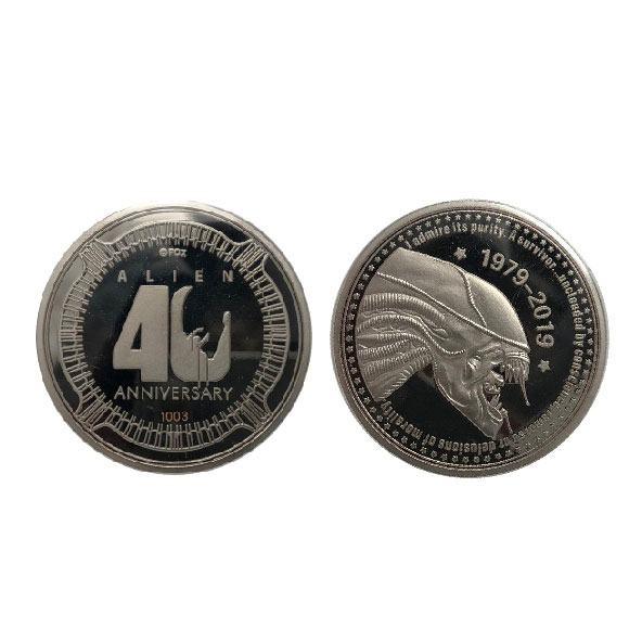 Coins / Plates